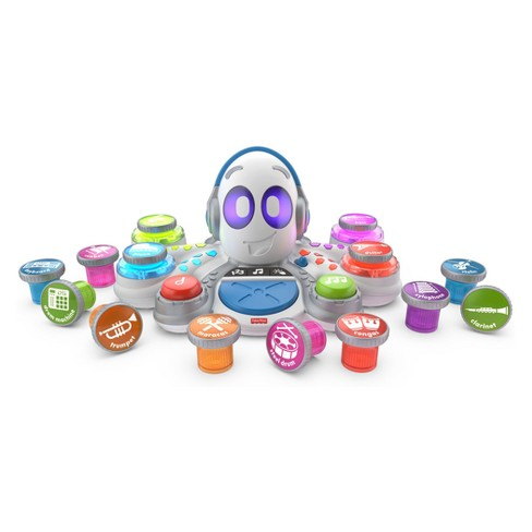 Fisher-Price Think and Learn Rocktopus - image 1 of 4
