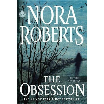 Obsession (Reprint) (Paperback) (Nora Roberts)