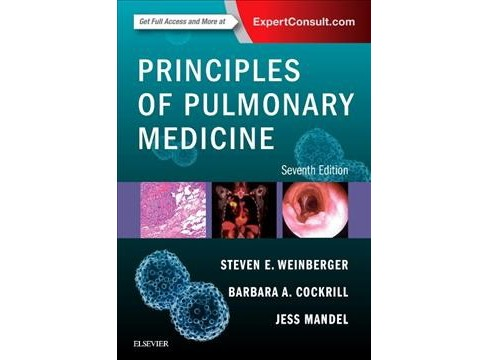 Principles of Pulmonary Medicine -  (Paperback) - image 1 of 1