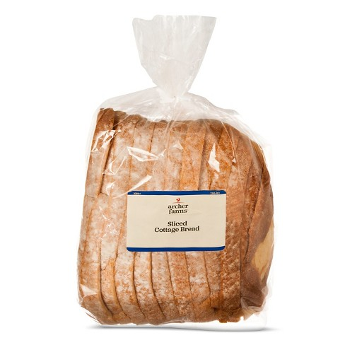 Sliced Wheat Bread - Archer Farms™ - image 1 of 1