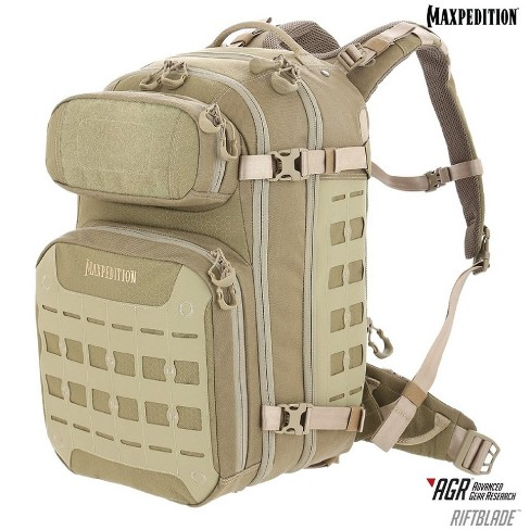 Maxpedition RIFTBLADE CCW-Enabled Backpack - image 1 of 1