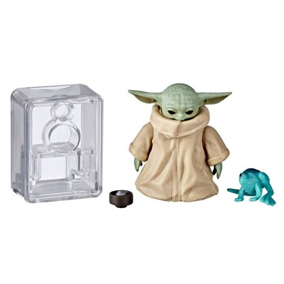 """Star Wars The Black Series The Child Toy 1.1"""" The Mandalorian Collectible Action Figure"""