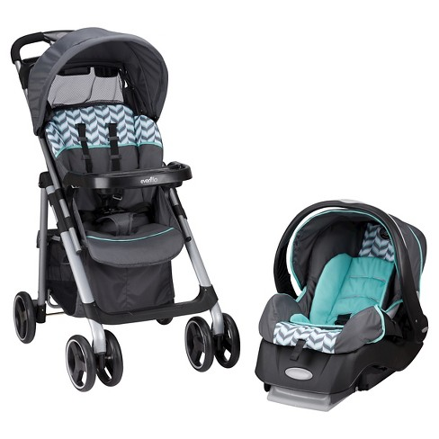 Evenflo® Vive Elite Travel System - image 1 of 17