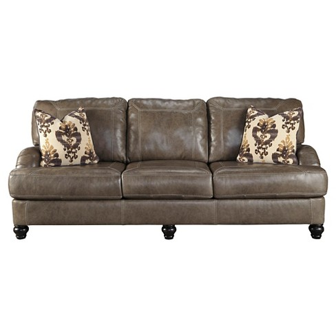 Kannerdy Sofa Quarry - Signature Design by Ashley - image 1 of 2