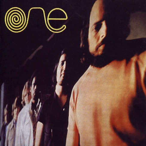 One - One (CD) - image 1 of 1