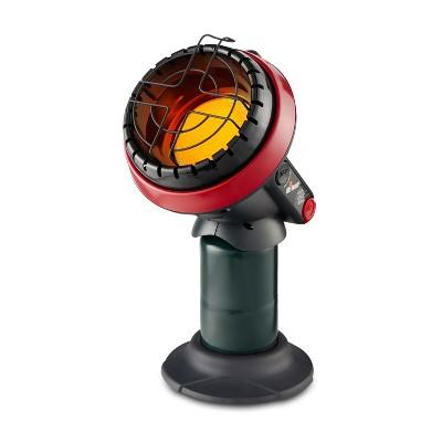 Mr. Heater MH-F215100 3800 BTU Portable Little Buddy Propane Emergency Heat