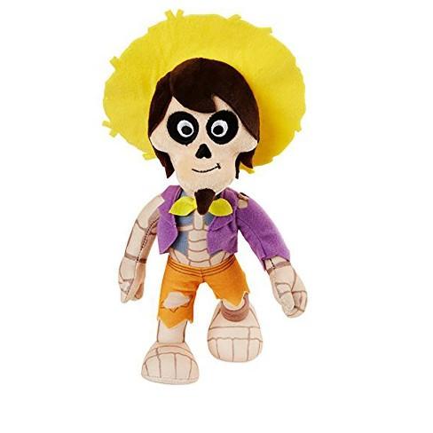 Disney Pixar Coco 9 Inch Plush Toy
