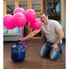 Party Pump Balloon Accessories Red - image 6 of 8