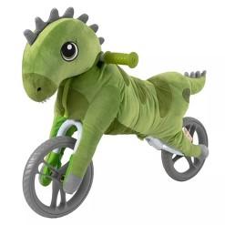 Y-Volution My Buddy Wheels Balance Bike - Dinosaur