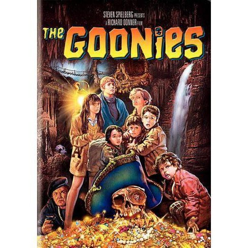 The Goonies (DVD) - image 1 of 1