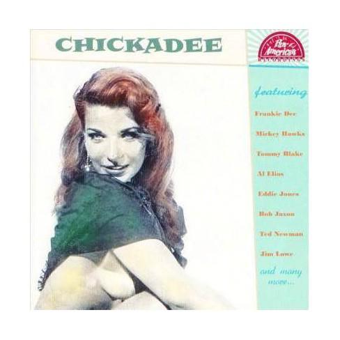 Various - Chickadee (CD) - image 1 of 1