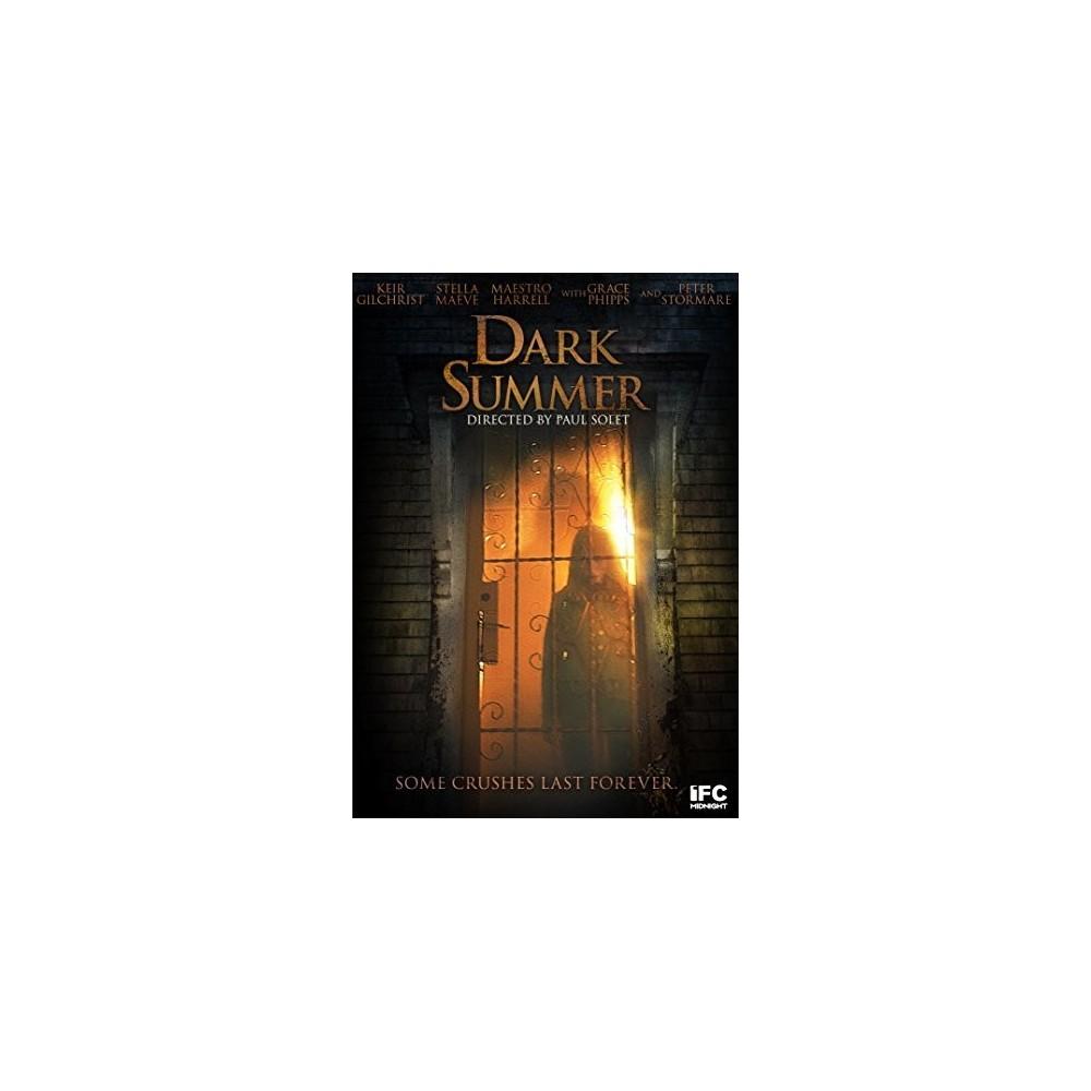 Dark Summer (Dvd), Movies