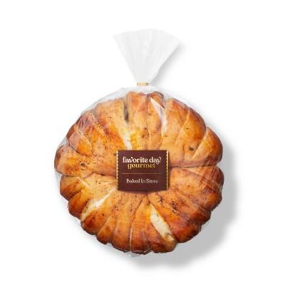 Pullapart Garlic Bread - 17oz - Favorite Day™