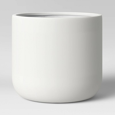 Planter White Matte - Project 62™