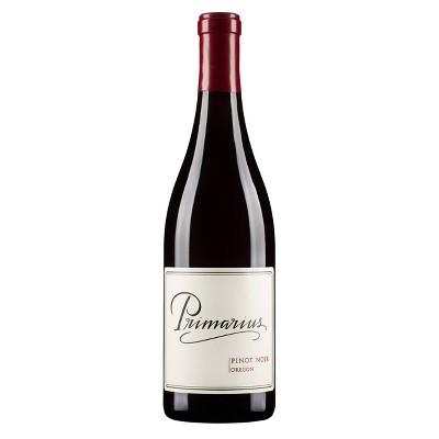 Primarius Pinot Noir Red Wine - 750ml Bottle