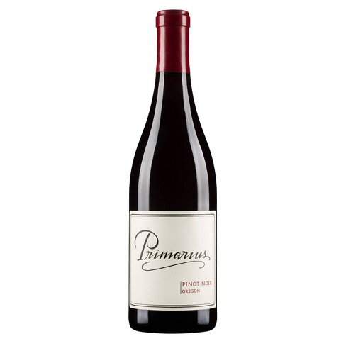 Primarius Pinot Noir Red Wine - 750ml Bottle - image 1 of 1