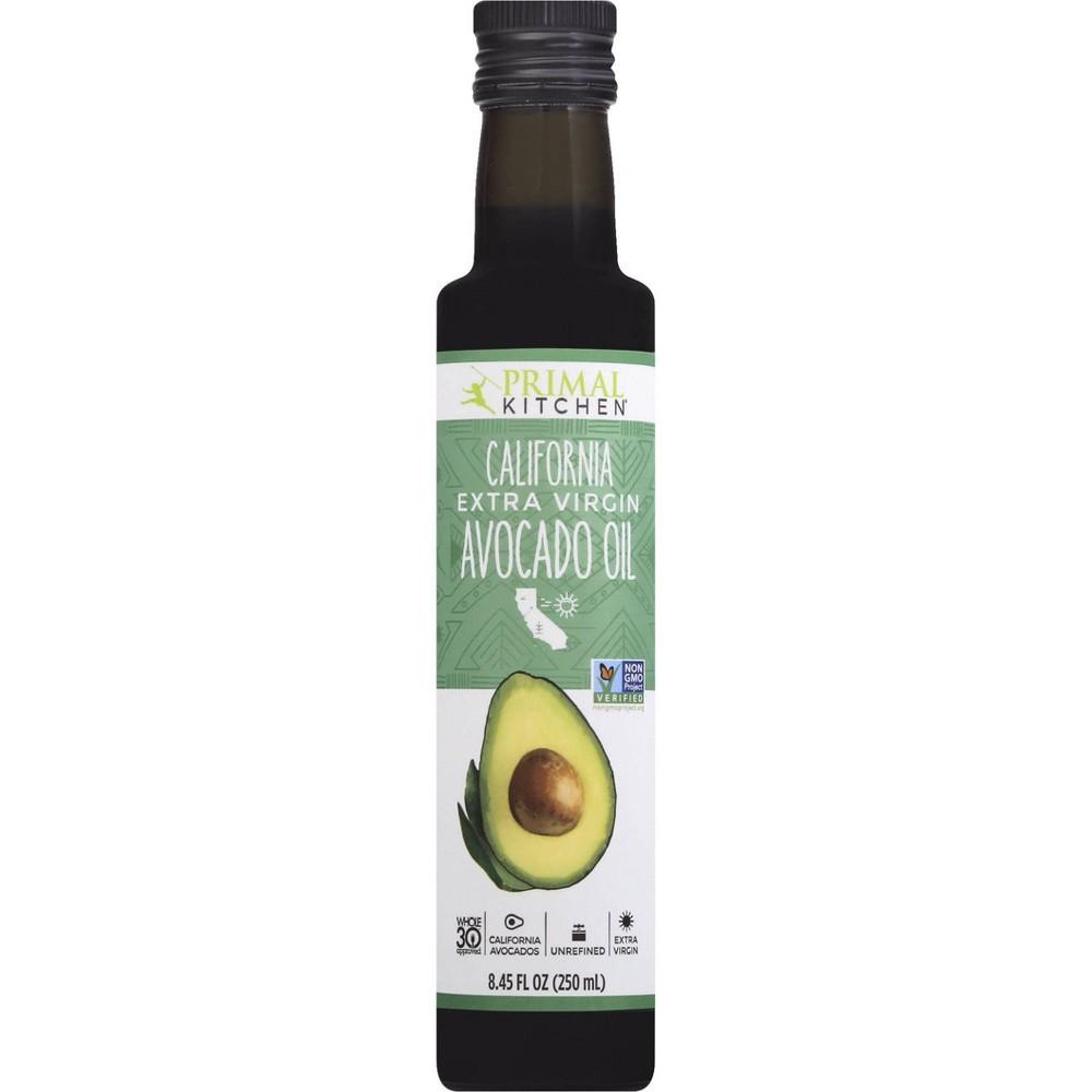 Primal Kitchen Extra Virgin Avocado Oil - 8.45 fl oz Buy