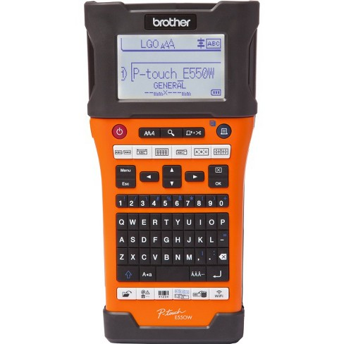 Brother P-touch EDGE PT-E550W Electronic Label Maker - image 1 of 1