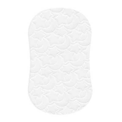 HALO Innovations Dreamweave Breathable Bassinest Pad