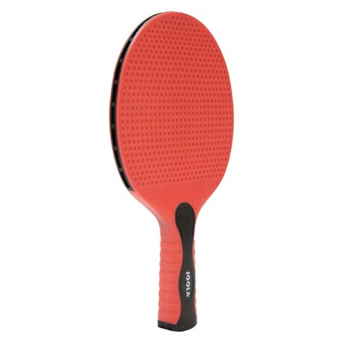 Table Tennis Black Red Sporting Goods Joola Pocket Table Tennis Bat Cover