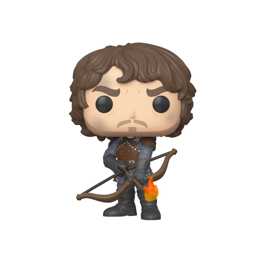 Image of Funko POP Television: Game of Thrones - Theon Greyjoy with Flaming Arrows