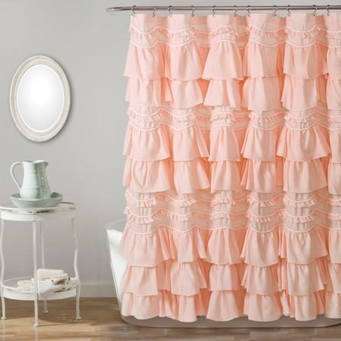 Kemmy Shower Curtain - Lush Dcor - image 1 of 4