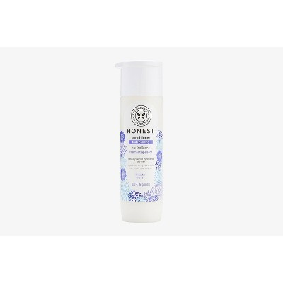 The Honest Company Conditioner Lavender 10 fl oz