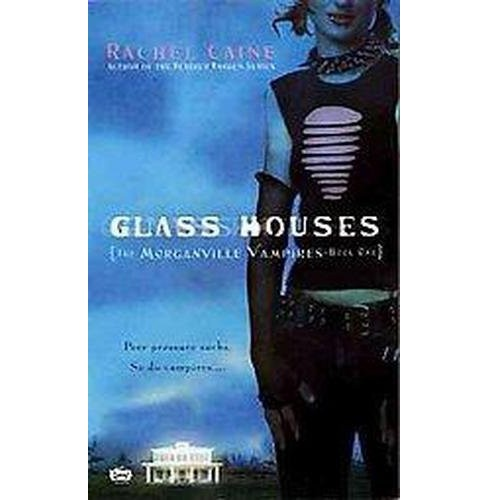 Glass Houses : The Morganville Vampires (Paperback) (Rachel Caine) - image 1 of 1
