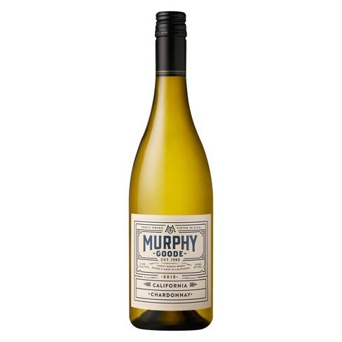 Murphy Goode Chardonnay White Wine - 750ml Bottle - image 1 of 1