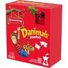 Danimals Strawberry Explosion Kids' Squeezable Yogurt - 4ct/3.5oz Pouches - image 3 of 4