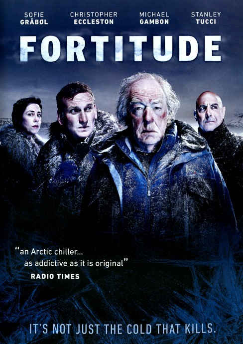 Fortitude (DVD) - image 1 of 1