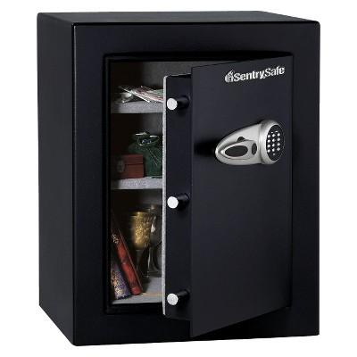 Sentry Safe E-lock Security Safe - 4.3 cubic feet