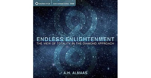 Endless Enlightenment : The View of Totality in the Diamond Approach (CD/Spoken Word) (A. H. Almaas) - image 1 of 1