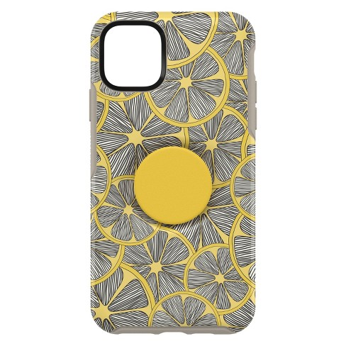 OtterBox Apple iPhone 11 Otter + Pop Symmetry Case (with PopTop) - Always Tarty - image 1 of 4