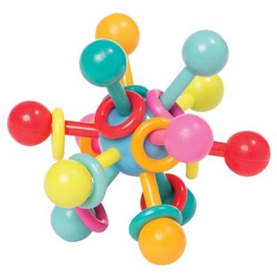 Atom Teether Toy by Manhattan