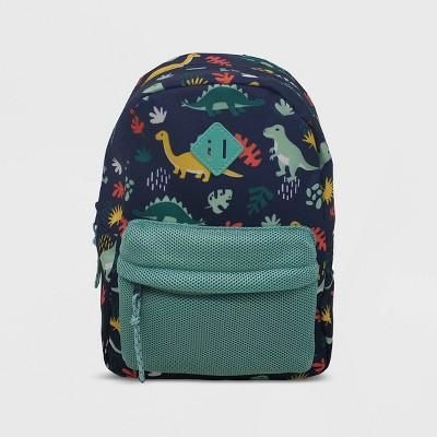 Toddler Boys' Dino Backpack with Mesh Pocket - Cat & Jack™