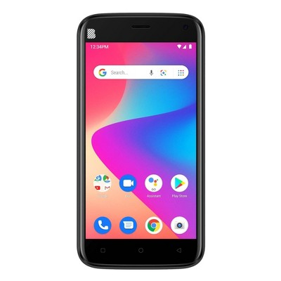 BLU J5L GSM Unlocked (32GB) - Black
