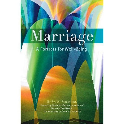Marriage - (Paperback)