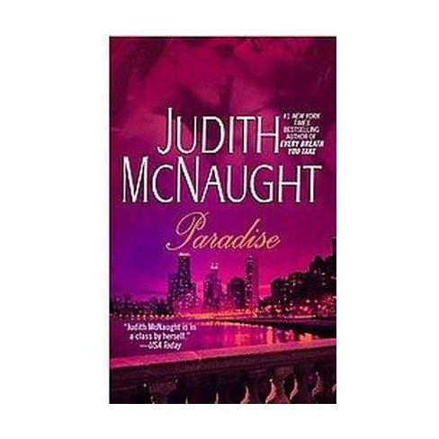 Paradise - by  Judith McNaught (Paperback) - image 1 of 1