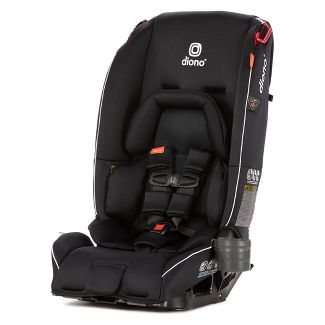 Diono Radian 3 RX 3-in-1 Convertible Car Seat - Black