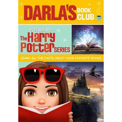 Darla's Book Club: Discussing Harry Potter (DVD)(2020)