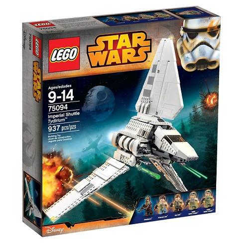 LEGO® Star Wars™ Imperial Shuttle Tydirium™ 75094 - image 1 of 12
