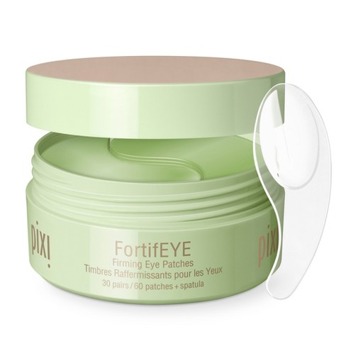 Pixi FortifEYE Facial Treatment - 60ct - image 1 of 4