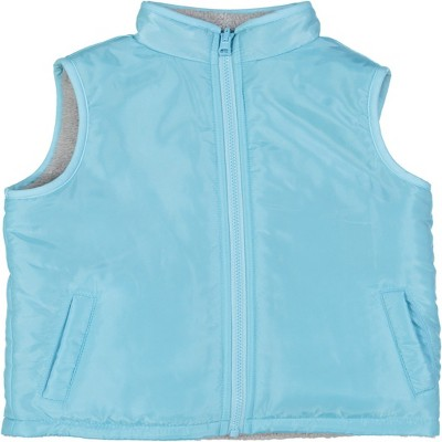 Andy & Evan  Toddler Reversible Puffer Vest