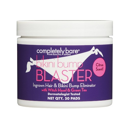 Completely Bare Bikini Bump Blaster - 50 Pads - image 1 of 1