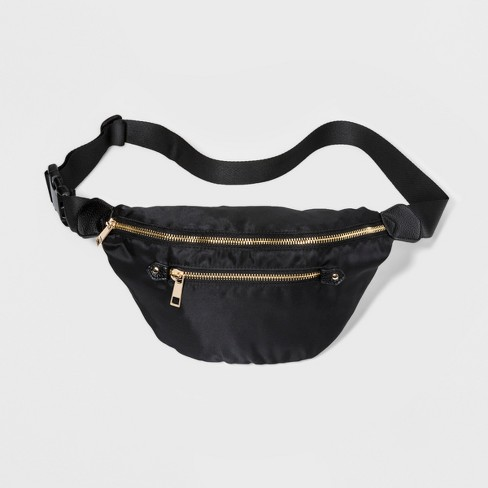 Women's Nylon Fanny Pack - A New Day™ - image 1 of 2