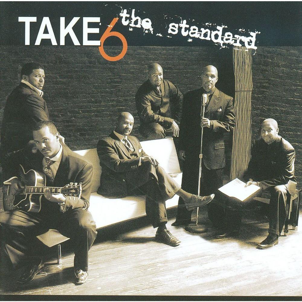 Take 6 - The Standard (CD)