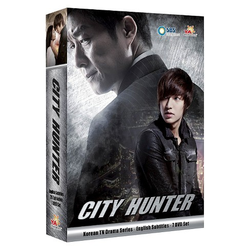 City Hunter [7 Discs] - image 1 of 1
