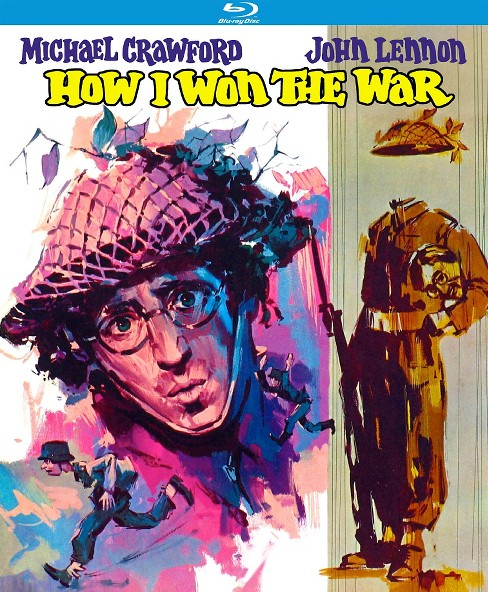 How i won the war (Blu-ray) - image 1 of 1