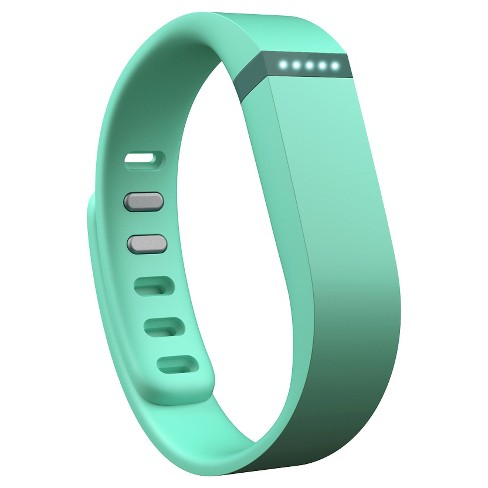 Fitbit Flex Wireless Activity And Sleep Tracker Wristband Teal
